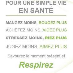 Citation #1 : Pour une vie simple en bonne santé   Chez Margaux   Blog mode, beauté, voyages et des bons plans de Metz à Paris