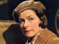 Murder on the Orient Express (1974) - Ingrid Bergman
