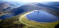Turlough, energía hidroeléctrica desde la montaña - http://www.absolutirlanda.com/turlough-energia-hidroelectrica-desde-la-montana/