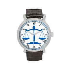>>>Hello          	SCALES OF JUSTICE SEAL LEGAL WRIST WATCHES           	SCALES OF JUSTICE SEAL LEGAL WRIST WATCHES in each seller & make purchase online for cheap. Choose the best price and best promotion as you thing Secure Checkout you can trust Buy bestHow to          	SCALES OF JUSTICE SE...Cleck Hot Deals >>> http://www.zazzle.com/scales_of_justice_seal_legal_wrist_watches-256708521256975451?rf=238627982471231924&zbar=1&tc=terrest