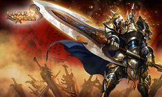 LEAGUE Of ANGELS loa fantasy mmo rpg online fighting action angel warrior wallpaper League Of Angels, Angel Warrior, Fantasy Warrior, Hd Wallpapers For Pc, Warriors Wallpaper, 2d Game Art, Angels And Demons, Wallpaper Pc, Angel Art