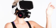 Virtual Reality Smell Porn: Get A Big Whiff Of The Future