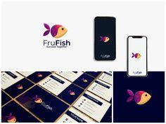 Fish by Artnivora Studio