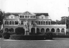 ANP Historisch Archief Community - Paramaribo, 25 februari 1980
