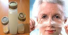 El secreto Japones de juventud y belleza de solo 3 ingredientes, borrará los años de su rostro. - Mi Salud