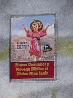 MiniNovena al Divino Niño Jesús  12a Edicion