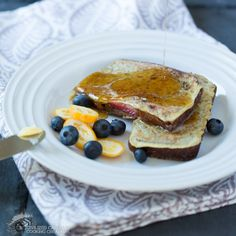 Civilized Caveman's Weekly Meal Plan (05/15/2015): Paleo French Toast | Civilized Caveman