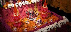 Día de Muertos: tradición y sabor | VisitMexico