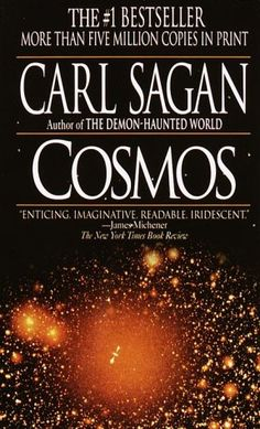 Carl Sagan - Cosmos [For all us physics nerds out there]