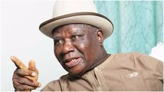 Why Buhari must declare state of emergency in Adamawa Borno Yobe for six months - Clark reveals