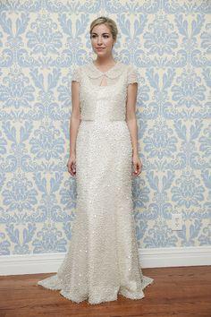 Modern Trousseau Wedding Dresses, Fall 2015