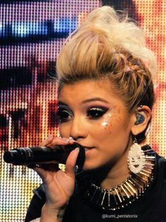 Kirstie is my absolute role model <3