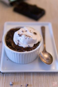 How to Bake with Craft Chocolate (Plus Bar & Bean Giveaway! Happy Chocolate Day, Chocolates, Chocolate Souffle, Desserts To Make, Sweet Tooth, Sweet Treats, Muffin, Pudding, Sweets