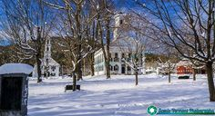 Two years ago today...  We had a storm that dropped over six inches of snow in Newfane Vermont  2017 Calendars are still only $14.99 each.  Purchase them here-http://bit.ly/2ekeRTy  Feel free to visit my website - http://ift.tt/2aTNg7U  #vermont #newenglandphotography #newengland #landscape #newengland_photography #ScenicVermontPhotography #ScenicVermont #VT #Ilovermont