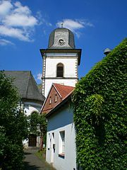 Anna Church in Verl Comedy And Tragedy, History Of Photography, In The Flesh, Map Art, Places Ive Been, Anna, Spirituality, Germany, Mansions