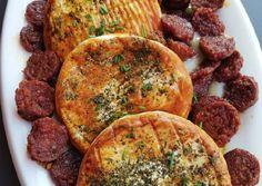 Grill camembert kolbász chips-el🙃 | Gór Nagy Krisztina receptje - Cookpad receptek