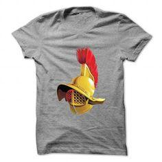 I Love Rome helmet design T-Shirts