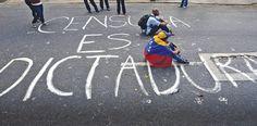 Venezuela: Es el pueblo y no CNN la víctima de Nicolás Maduro en su guerra contra la libertad de expresión – The Bosch's Blog