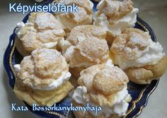 Diabetic Recipes, Gluten Free Recipes, Diet Recipes, Sin Gluten, Hungarian Recipes, Hungarian Food, Free Food, Food To Make