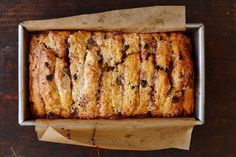 Cinnamon Scone Bread recipe on Food52