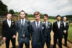 I just bloody love groomsmen pictures