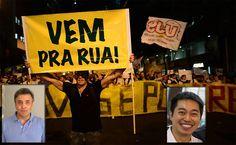 Bilionário manda tirar do ar a página do golpe | Brasil 24/7