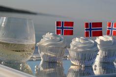 Passion 4 baking » 17 Mai Cupcakes