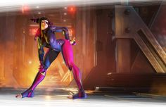 Juri is that Crazy EX!! Background and V-Move Breakdown - http://www.gamingilluminaughty.com/juri-is-that-crazy-ex-background-and-v-move-breakdown/