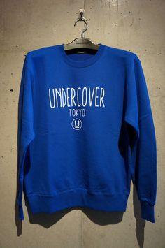 Undercover @ Hankyu Men's Department Store Tokio