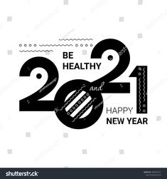Easy Art, Simple Art, Birthday Wishes With Name, Happy New Year Design, New Years Poster, Islam Facts, New Year Greetings, Happy Diwali, Black And White Illustration