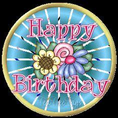 happy birthday- gif -graphics photo