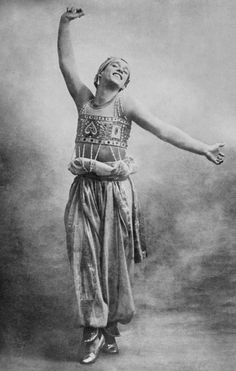 Vaslav Nijinsky - Wikipedia, the free encyclopedia