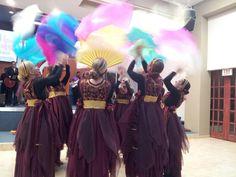 mañana de adoración ¡ Princesas del Rey ,Minst. De danza ,Iglesia de Cristo Casa para Dios Minst. Asoc. Elim Manatí P.R.