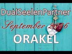 DualSeelenPartner ORAKEL September 2016