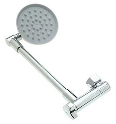 Special Offers - Waterpik JP-140 RainFall Showerhead with Adjustable Arm Chrome - In stock & Free Shipping. You can save more money! Check It (April 03 2016 at 01:43PM) >> http://bathstoreaccessories.net/waterpik-jp-140-rainfall-showerhead-with-adjustable-arm-chrome/