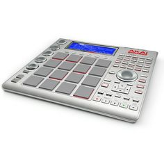 Akai: MPC Studio Music Production Controller