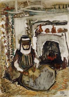 http://www.turkishpaintings.com/content/mod_images/painters/works/large/necdet_kalay_74x53_1976__oil_on_can.jpg adresinden görsel.