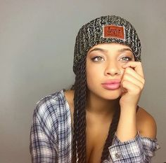 Box Braids Hairstyles, Twist Hairstyles, Dope Hairstyles, Wedding Hairstyles, Flat Twist, Sisterlocks, Scene Hair, Twist Outs, Casual Chic