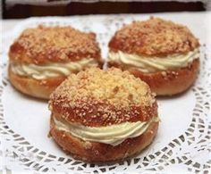 Recept - Pražské koláče