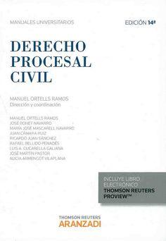 https://flic.kr/p/yGc2mu | Derecho procesal civil / Manuel Ortells Ramos, José Bonet Navarro, María José Mascarell Navarro... [et al.], 2015 | encore.fama.us.es/iii/encore/record/C__Rb2677683?lang=spi