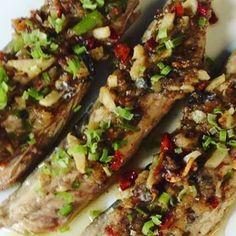 Mackerel. #recipe #cooking #cook #healthy #recipes #yummy #health #instafood #foodporn #delicious #foodpic #snack #food #biofood