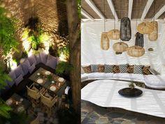 ideas para la decoracin terrazas o balcones que te vas a enamorar