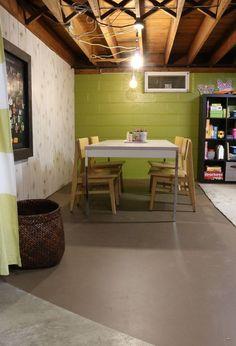 82 best finished unfinished basements images basement office rh pinterest com