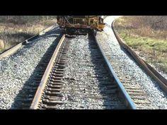 Vermonter Higher Speed Rail Project