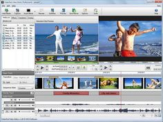 NCH VideoPad Video Editor Professional 4.08 Portable Full Download