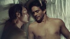 """hannigram-madness: """"new masterpiece from heavenly-jd this is how it SHOULD be """""""
