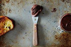 Cashew Chocolate Spread (Cashewtella)  on Food52