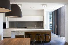 Neil Architecture: Hawthorn House, Melbourne, Victoria