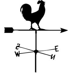 Rooster Weather Vane Google Search Art Illustrative
