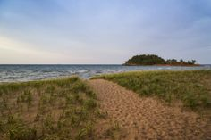 Hitting the Beach? Check Out These 5 Stretches of Marquette County's Waterfront#TRAVELMQT Travel Marquette Michigan
